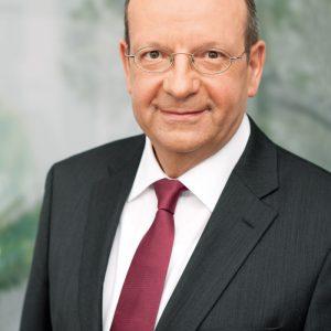 Wolfgang Decker